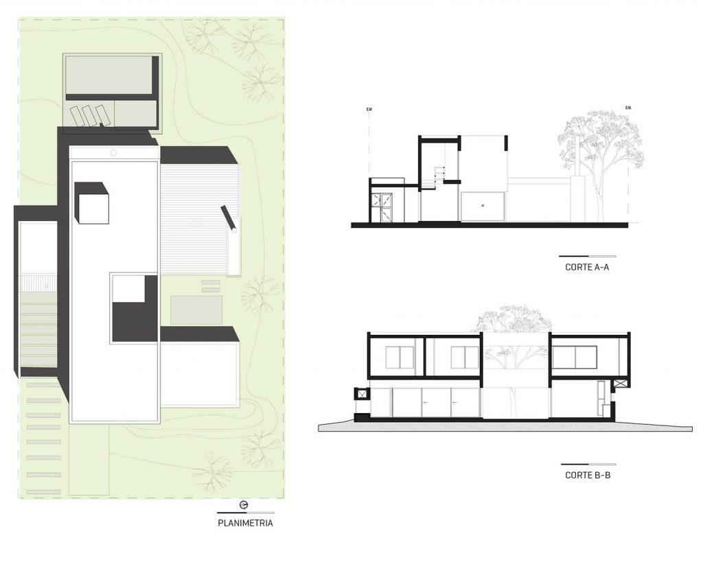 """Casa LVF en """"Villa Alende"""" 5"""