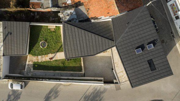 Casa Santa Marinha 2
