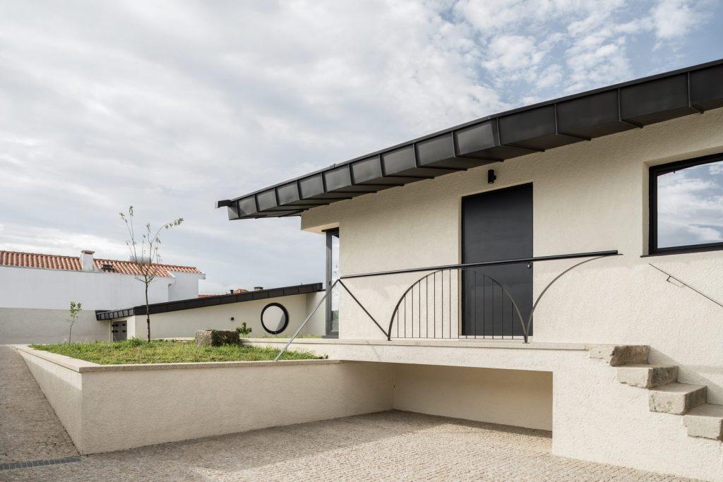 Casa Santa Marinha 1