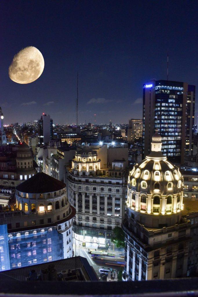 Martín Hernández Křehàček: Porteño con calle, argentino con mundo 9