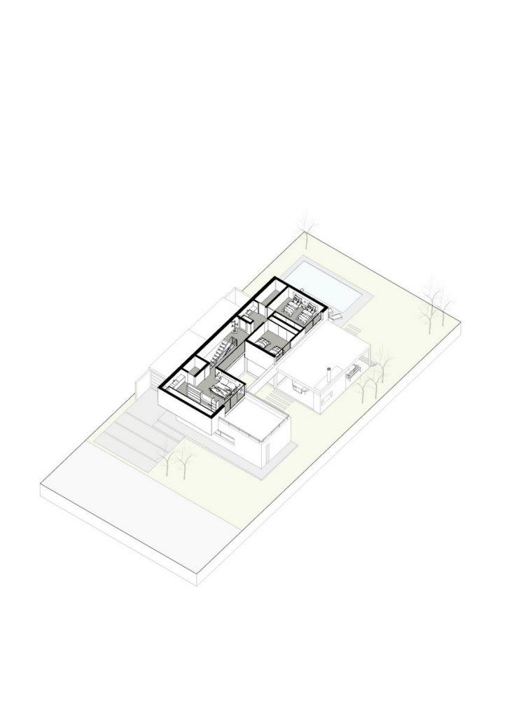 """Casa LVF en """"Villa Alende"""" 9"""