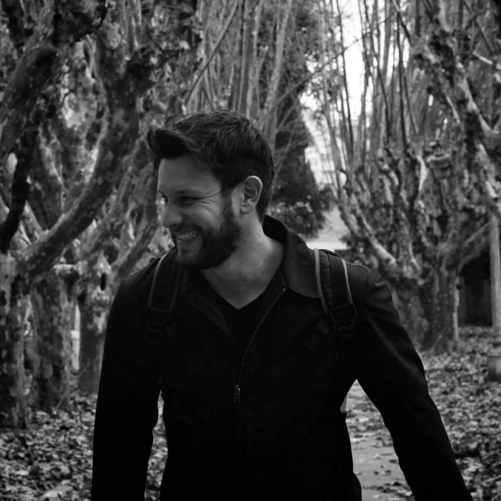 Martín Hernández Křehàček: Porteño con calle, argentino con mundo 20