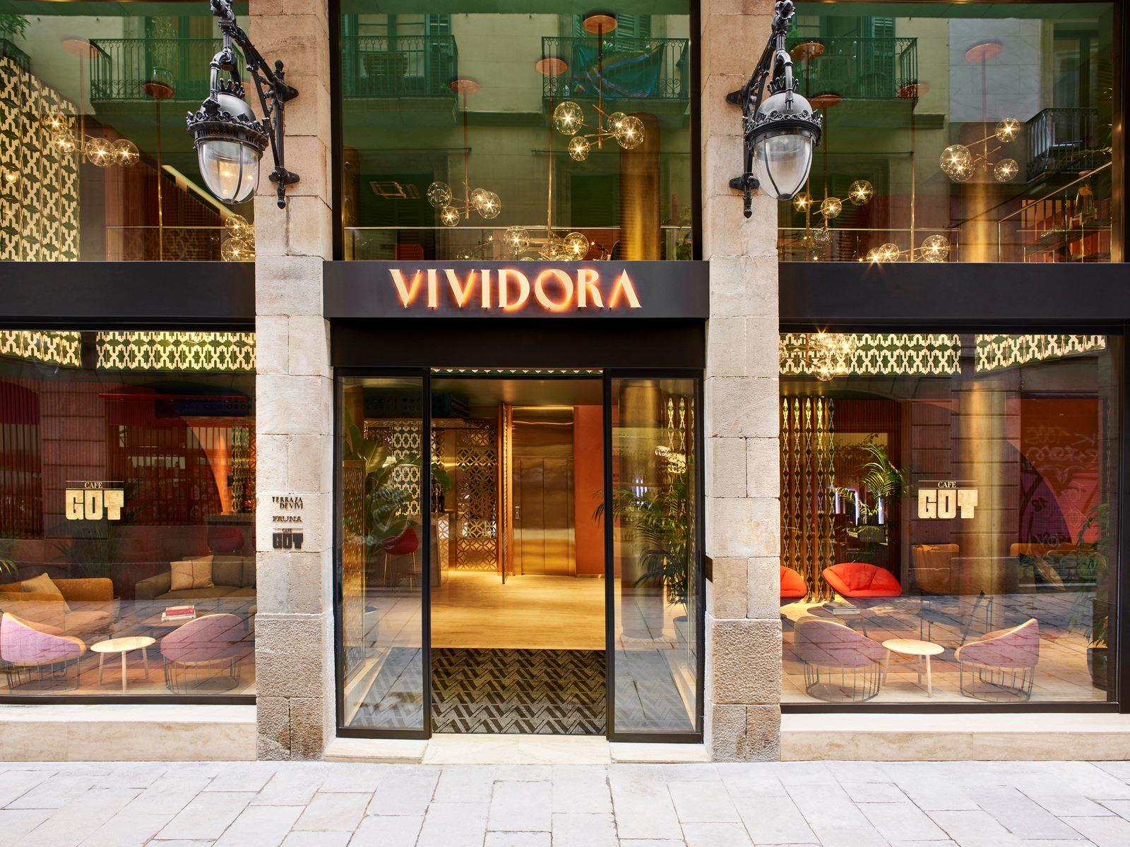 KIMPTON VIVIDORA HOTEL 39