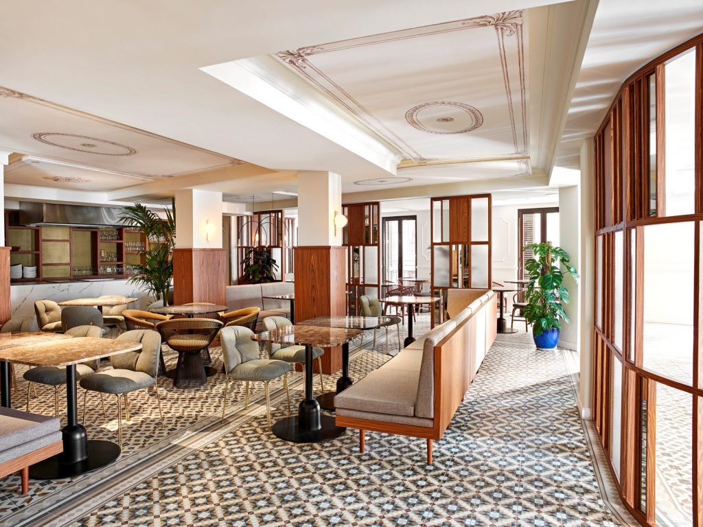 KIMPTON VIVIDORA HOTEL 36
