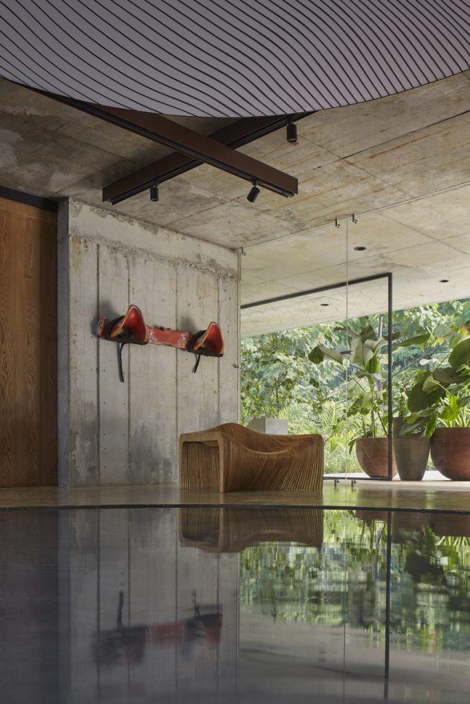 Art Villas: Retiro artístico 4