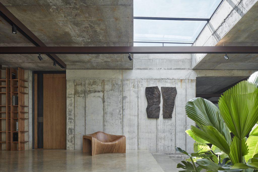 Art Villas: Retiro artístico 5