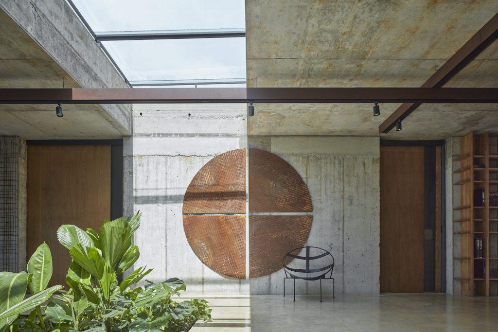 Art Villas: Retiro artístico 6