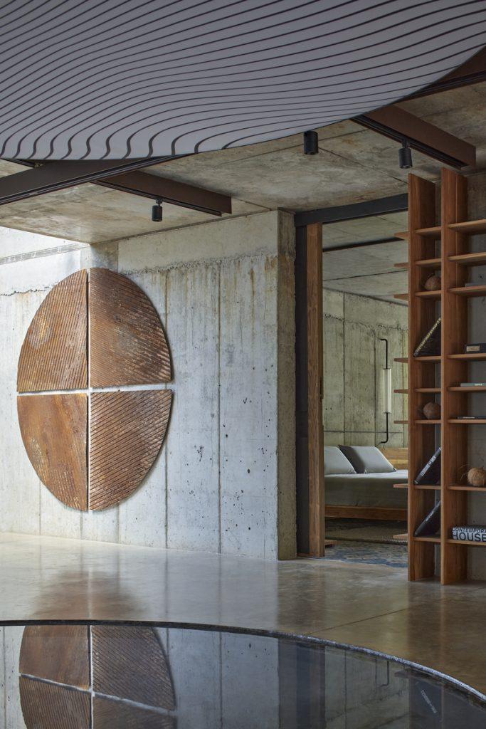 Art Villas: Retiro artístico 9