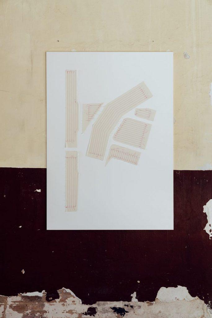 """Entre imagen y objeto, """"Silla Hortensia"""" encuentra su forma 6"""