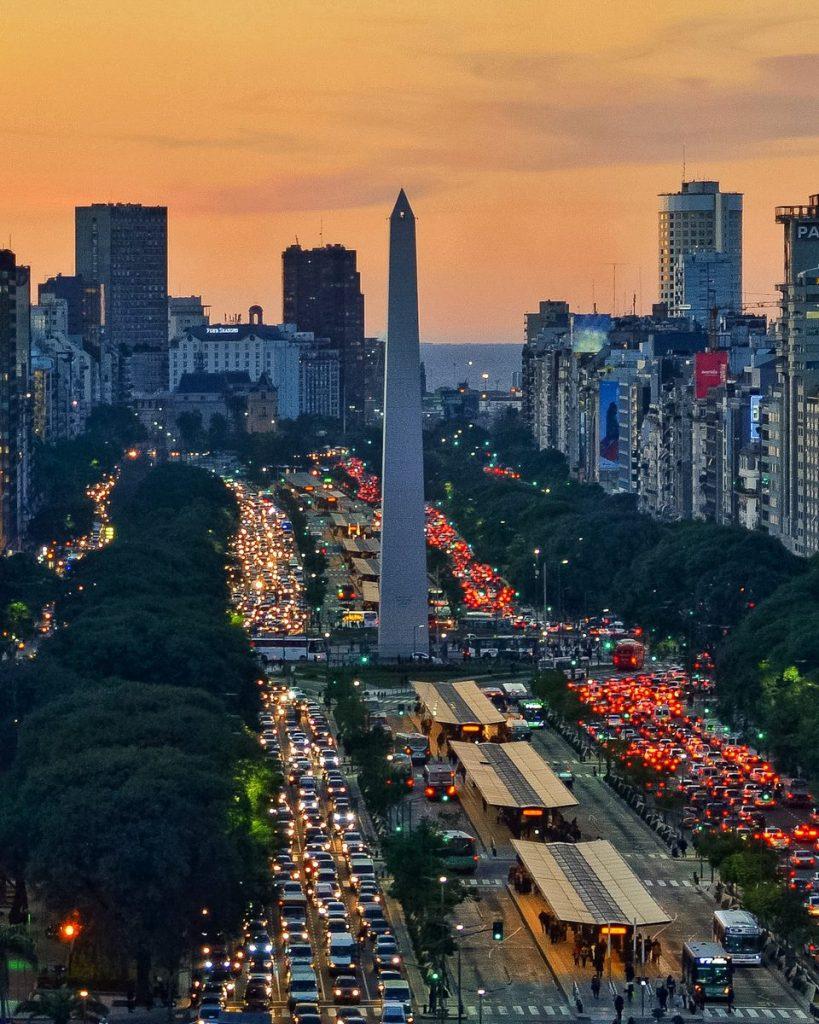 Martín Hernández Křehàček: Porteño con calle, argentino con mundo 23