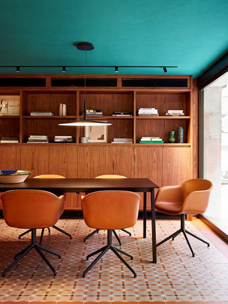 KIMPTON VIVIDORA HOTEL 9