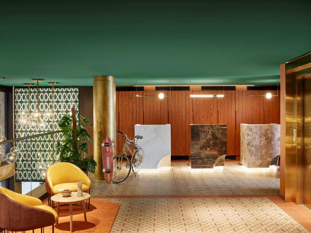 KIMPTON VIVIDORA HOTEL 7