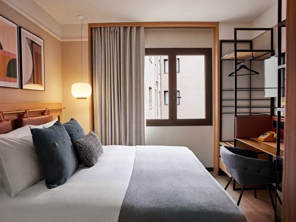 KIMPTON VIVIDORA HOTEL 14