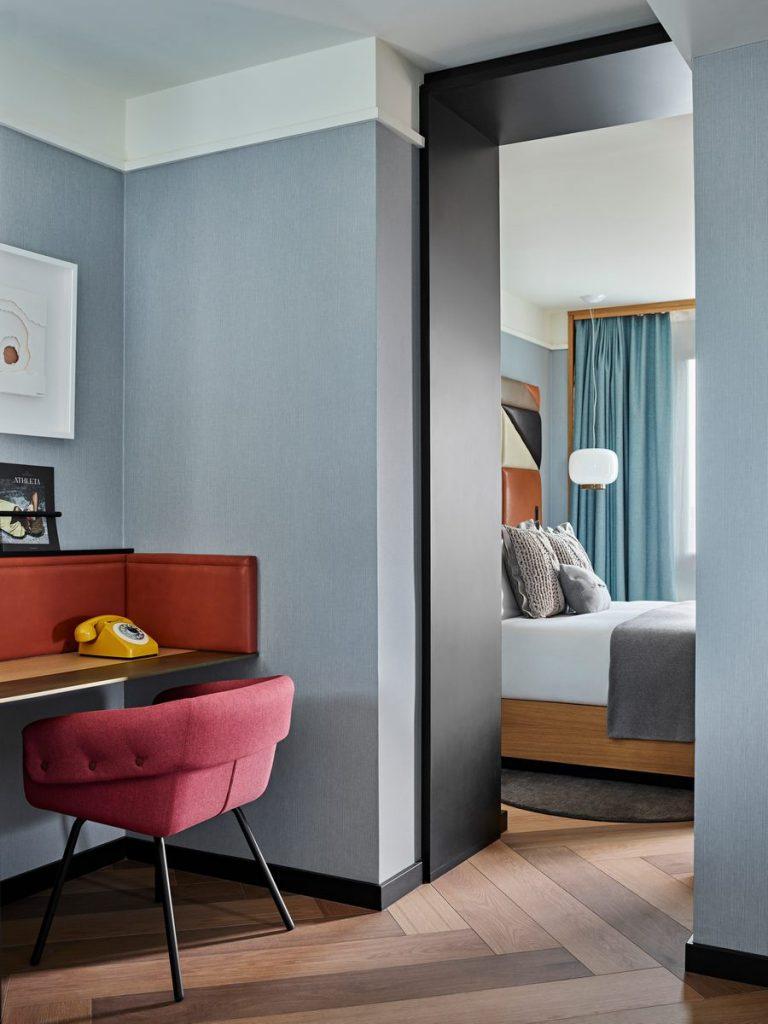KIMPTON VIVIDORA HOTEL 22