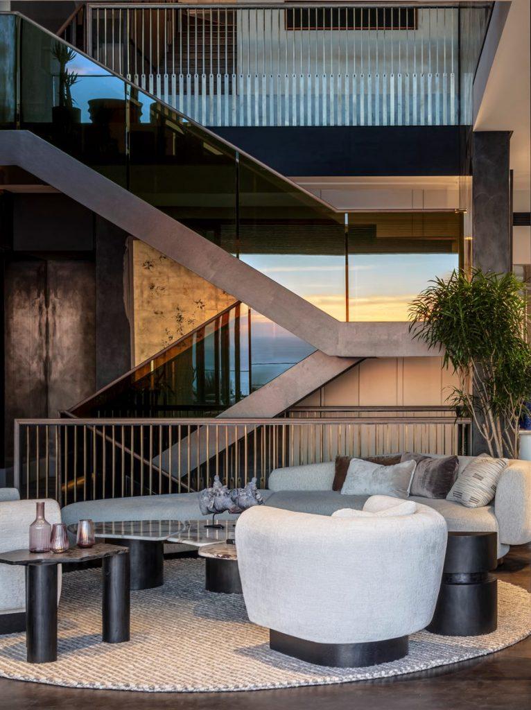 South Villa en Ciudad del Cabo 8