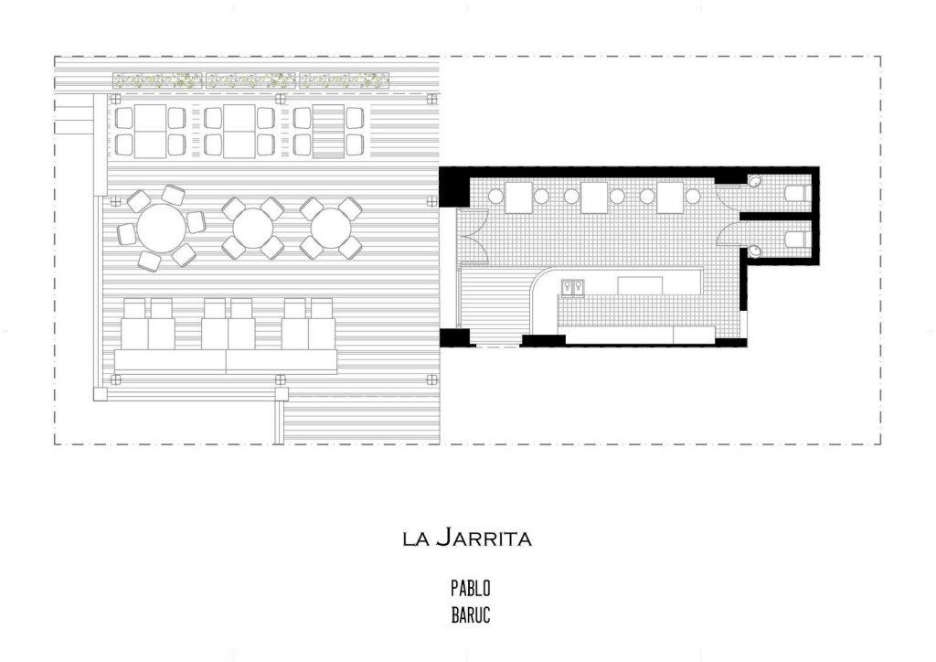 """La Jarrita"" 13"
