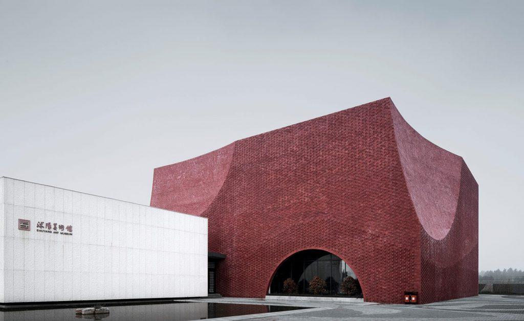 Galería de arte Shuyang 5