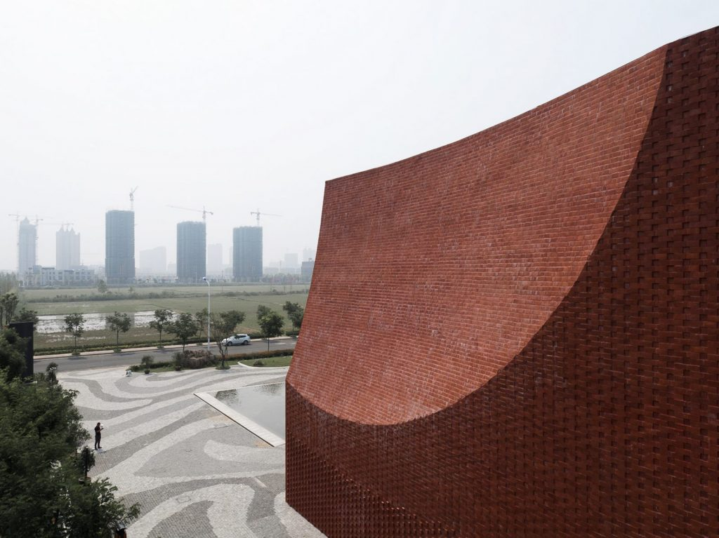 Galería de arte Shuyang 4