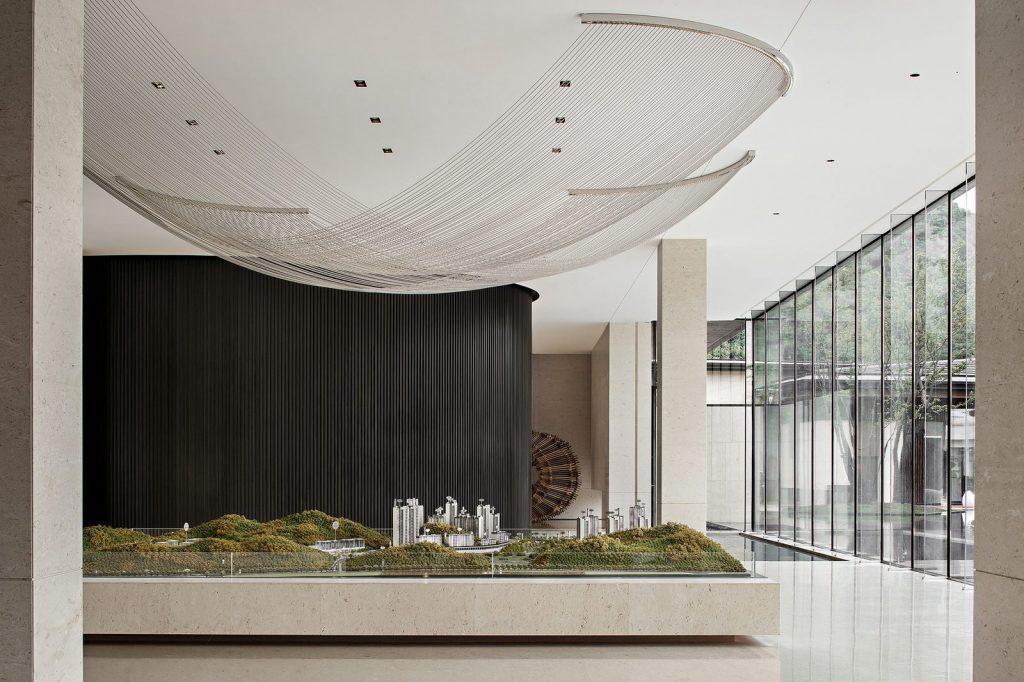Centro de ventas de Guanhu 13