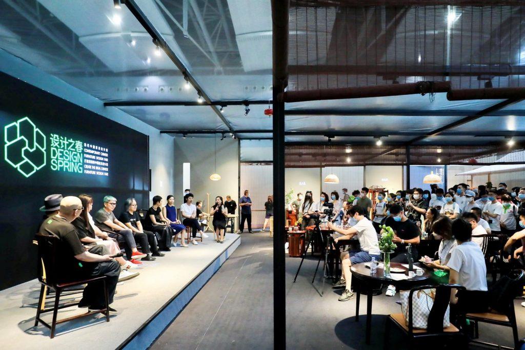 CIFF Guangzhou 2020. La primera feria del mueble celebrada durante la pandemia termina con éxito. 5