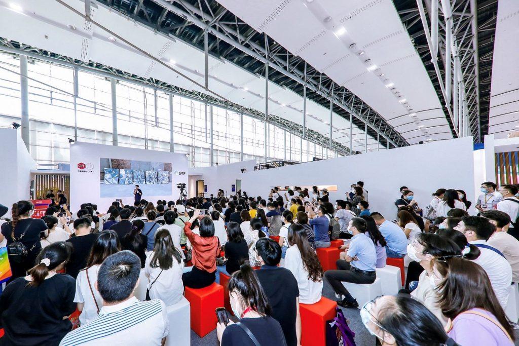 CIFF Guangzhou 2020. La primera feria del mueble celebrada durante la pandemia termina con éxito. 6