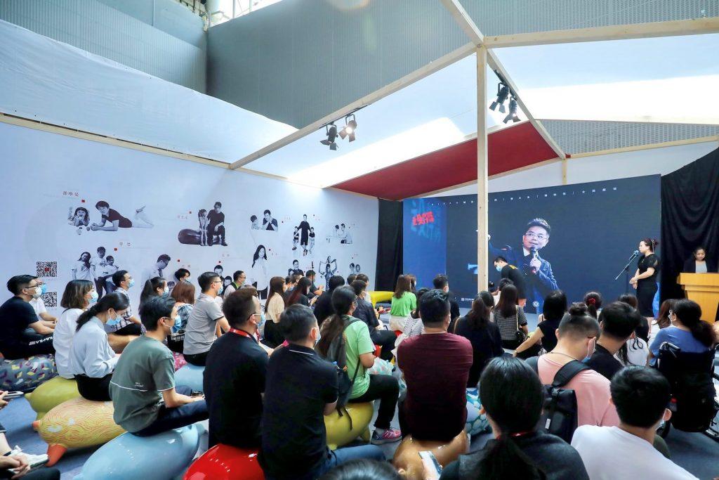 CIFF Guangzhou 2020. La primera feria del mueble celebrada durante la pandemia termina con éxito. 8