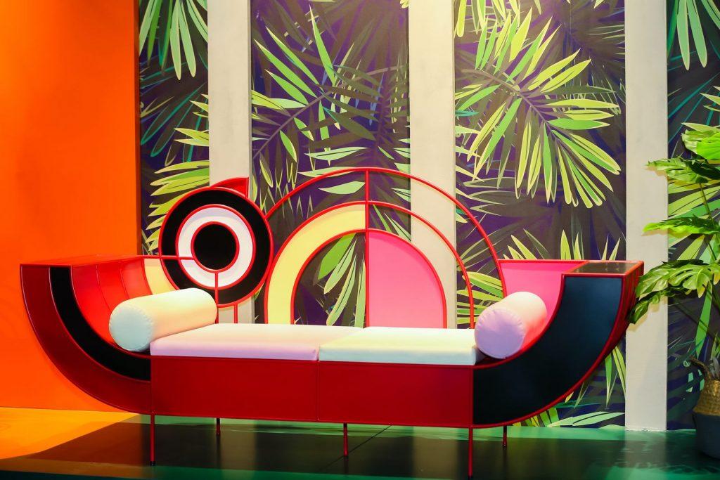 CIFF Guangzhou 2020. La primera feria del mueble celebrada durante la pandemia termina con éxito. 10