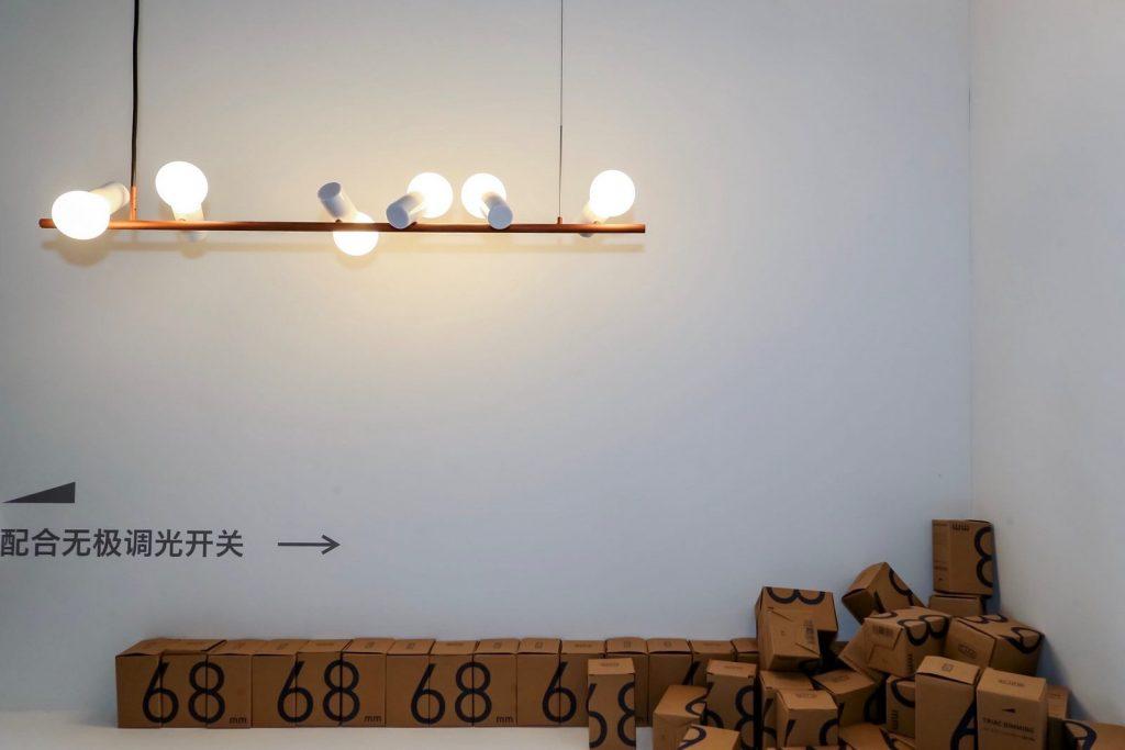 CIFF Guangzhou 2020. La primera feria del mueble celebrada durante la pandemia termina con éxito. 17