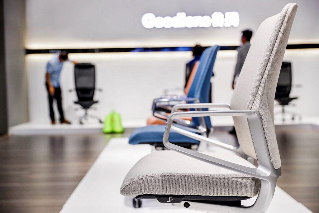 CIFF Guangzhou 2020. La primera feria del mueble celebrada durante la pandemia termina con éxito. 24