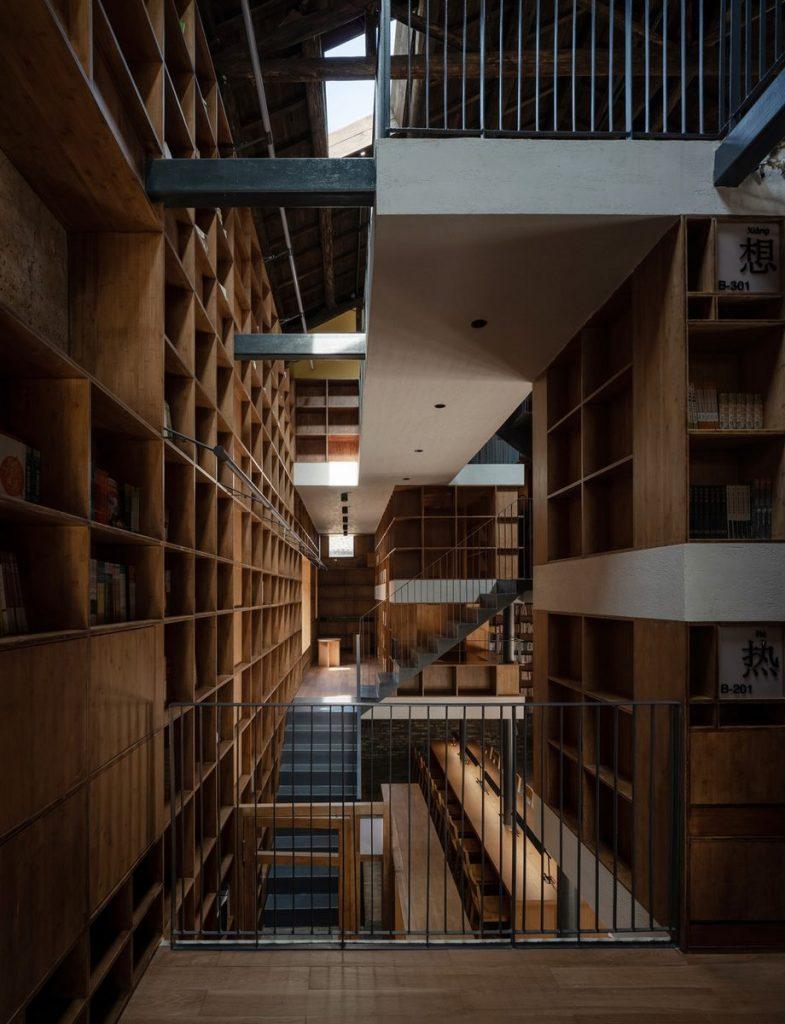 Architizer anuncia los ganadores de la octava edición anual de los premios A + 10
