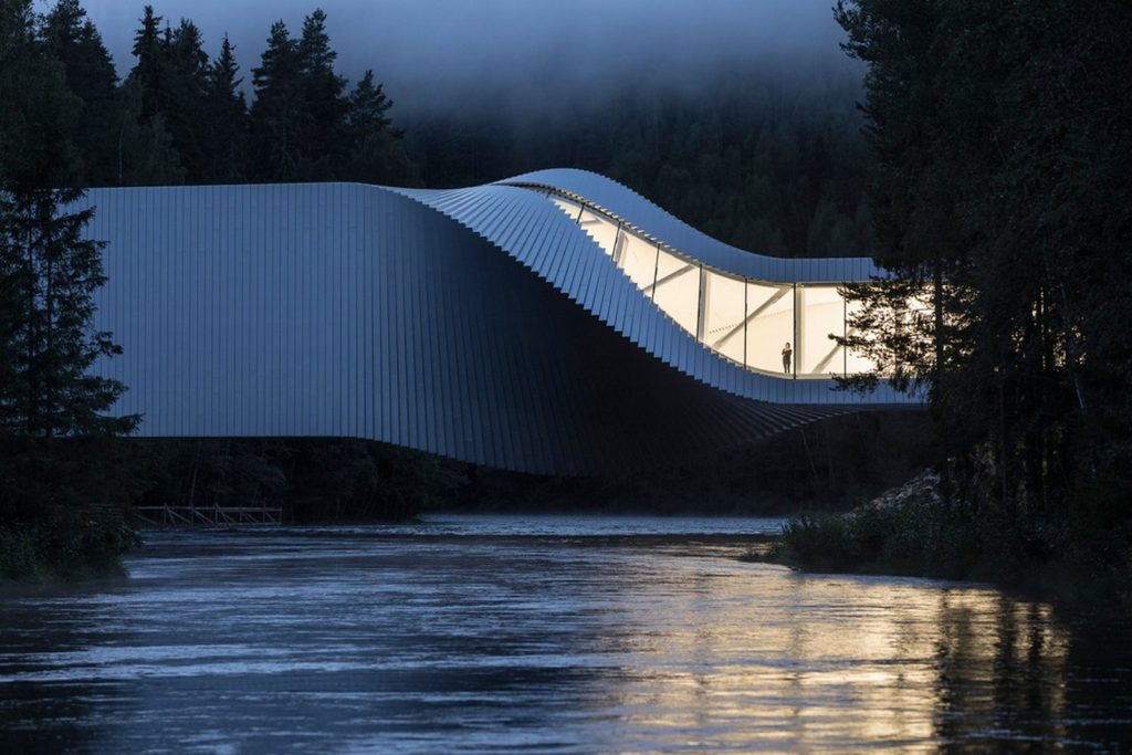 Architizer anuncia los ganadores de la octava edición anual de los premios A + 16
