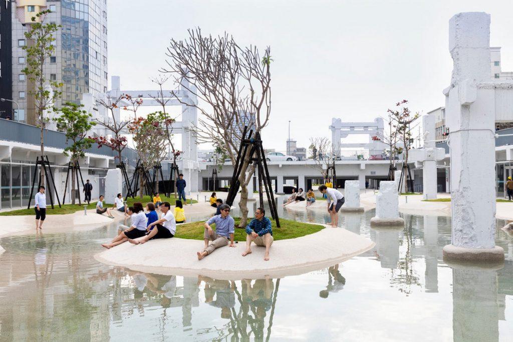 Architizer anuncia los ganadores de la octava edición anual de los premios A + 12