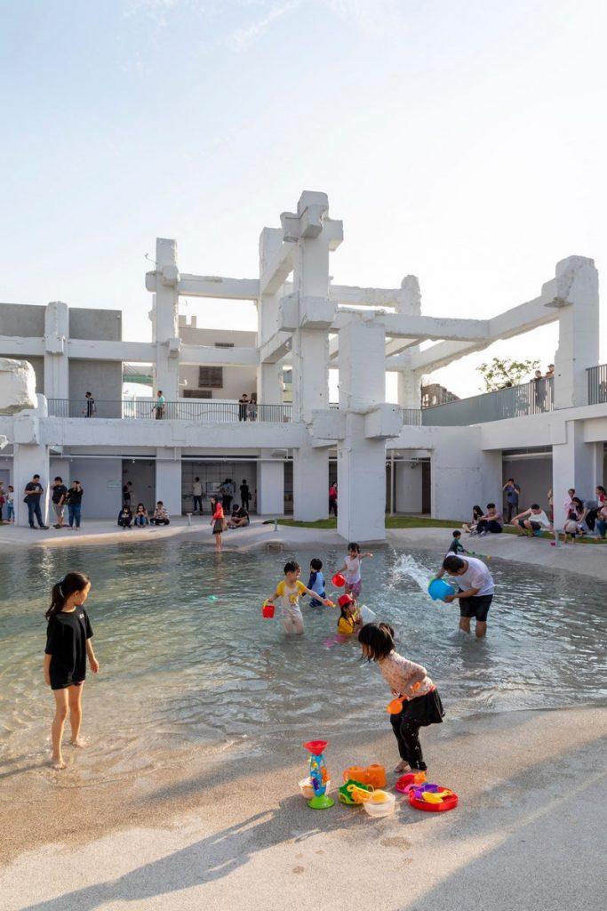 Architizer anuncia los ganadores de la octava edición anual de los premios A + 14