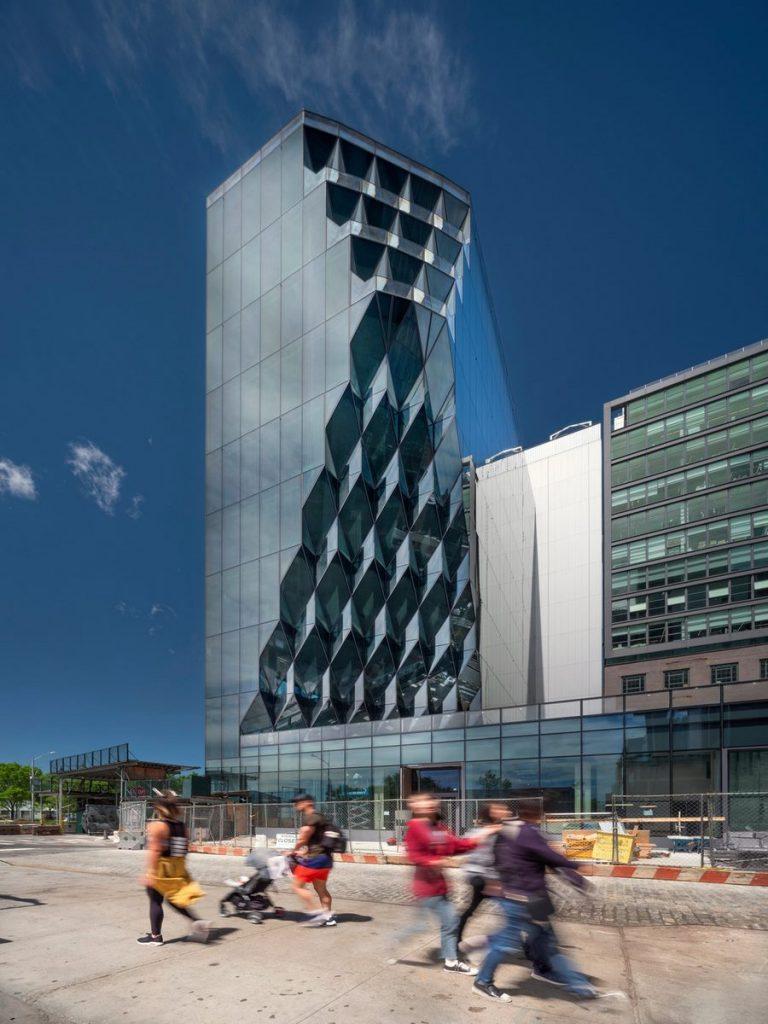 Architizer anuncia los ganadores de la octava edición anual de los premios A + 28