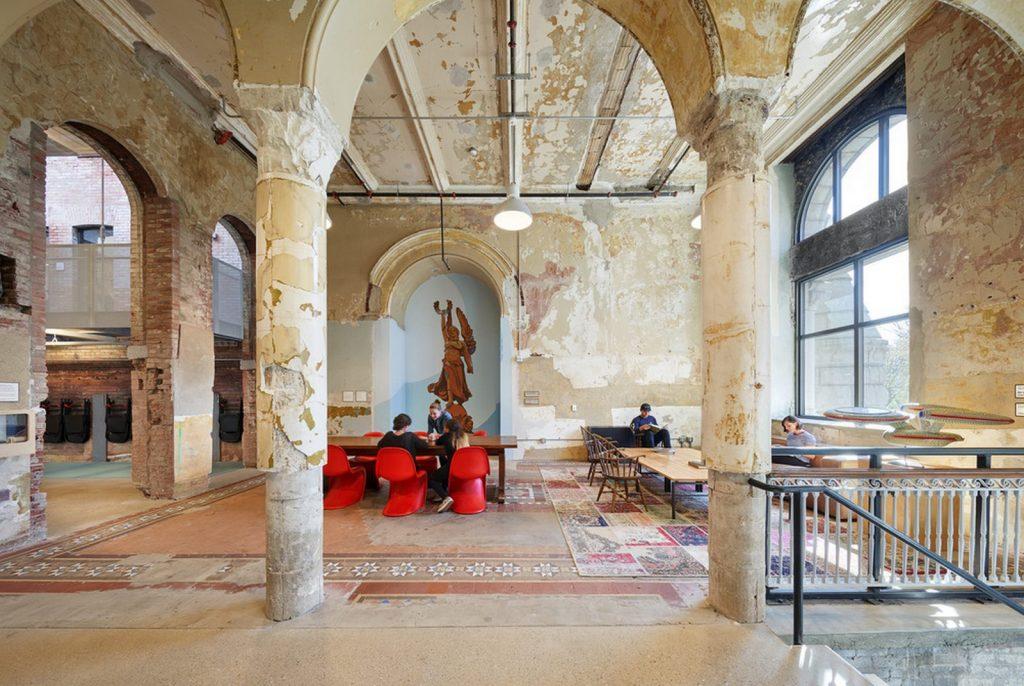 Architizer anuncia los ganadores de la octava edición anual de los premios A + 30