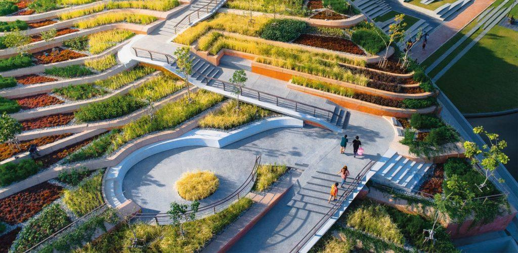 Architizer anuncia los ganadores de la octava edición anual de los premios A + 21