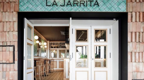 """La Jarrita"" 28"