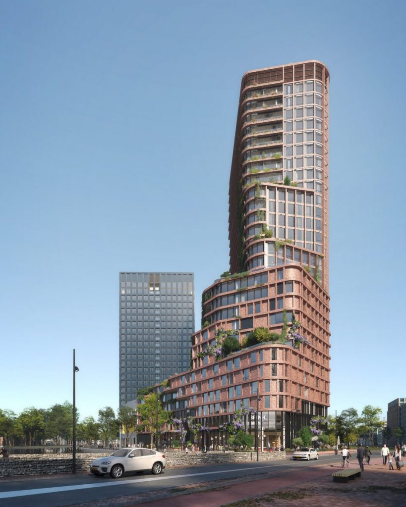 The Brink Tower 1