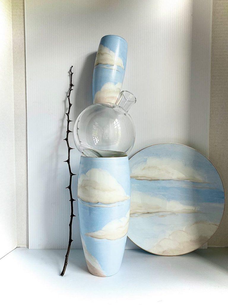 Ciels Bleus Collection 5