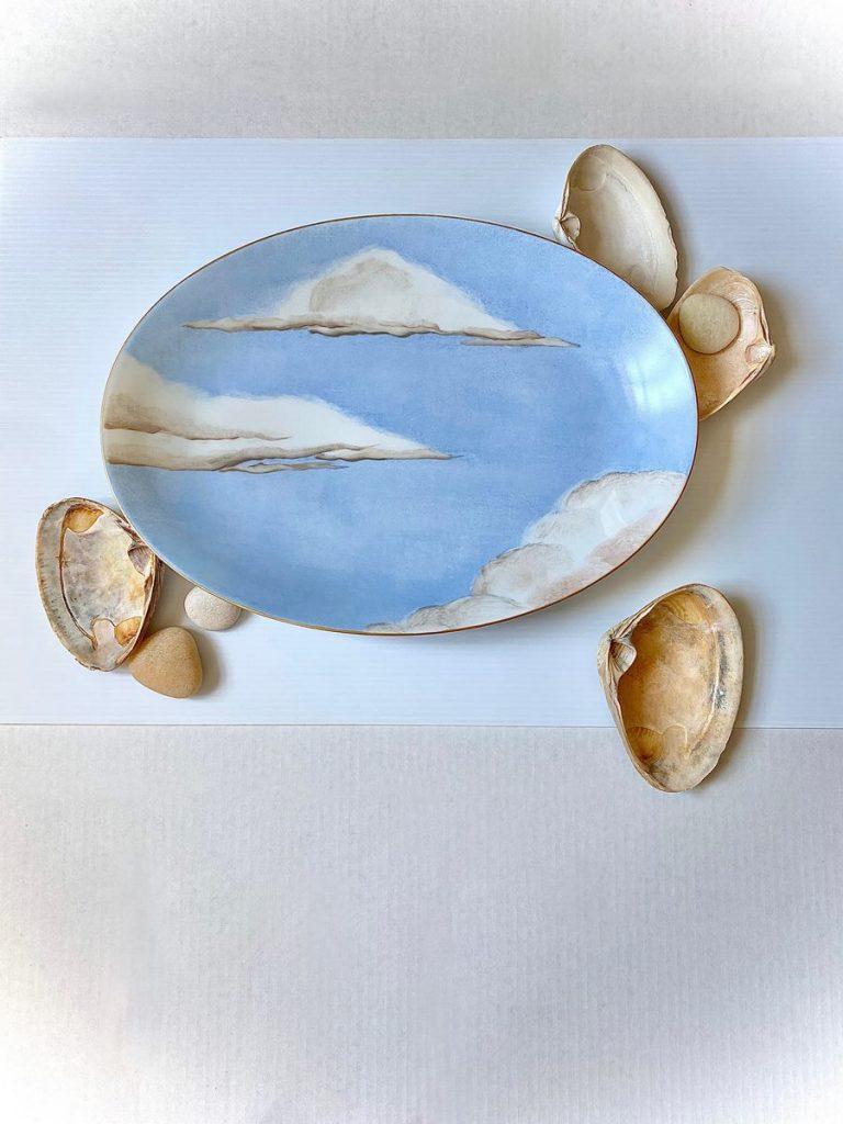 Ciels Bleus Collection 6