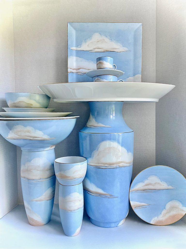 Ciels Bleus Collection 4