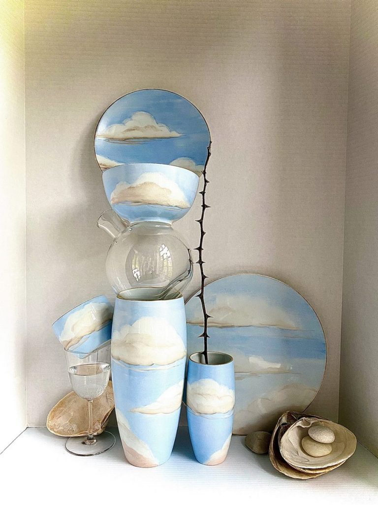 Ciels Bleus Collection 3