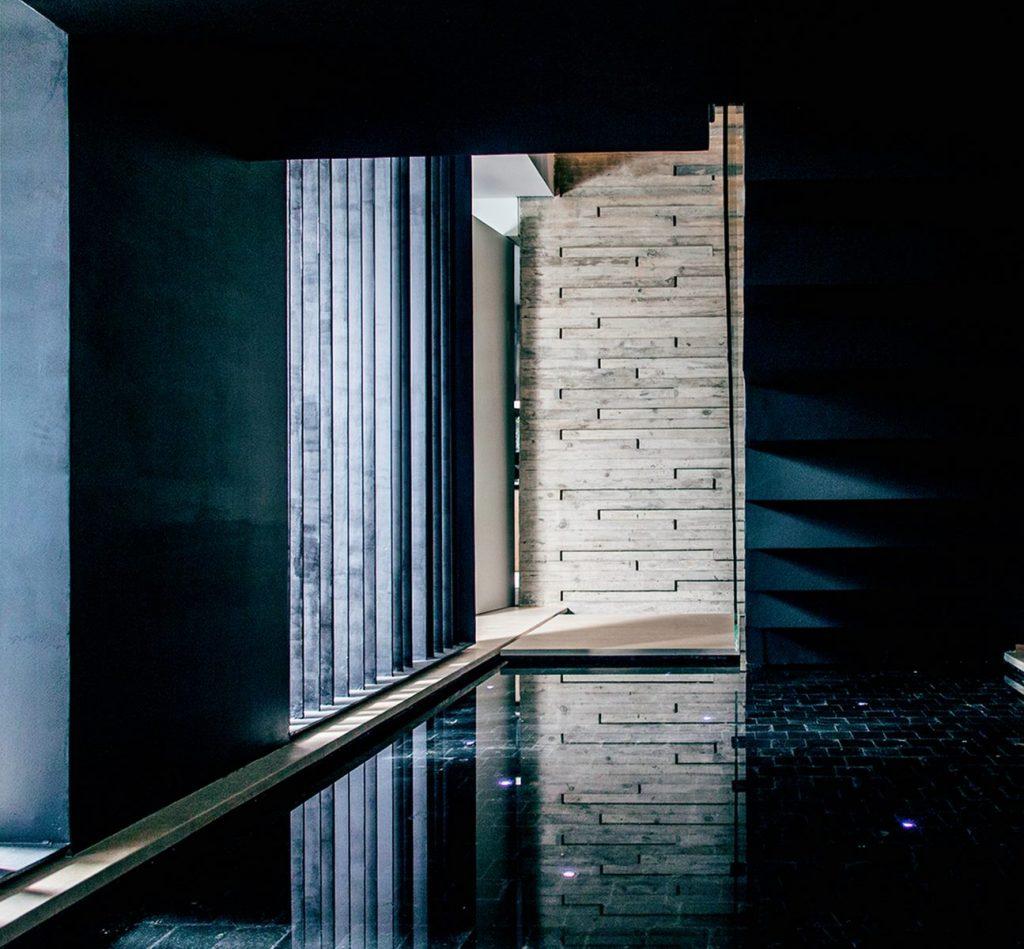 Andrés Remy: De vieja escuela, un arquitecto joven 20