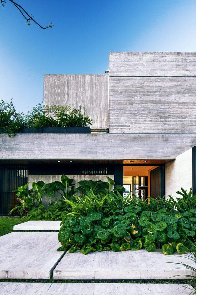 Andrés Remy: De vieja escuela, un arquitecto joven 24