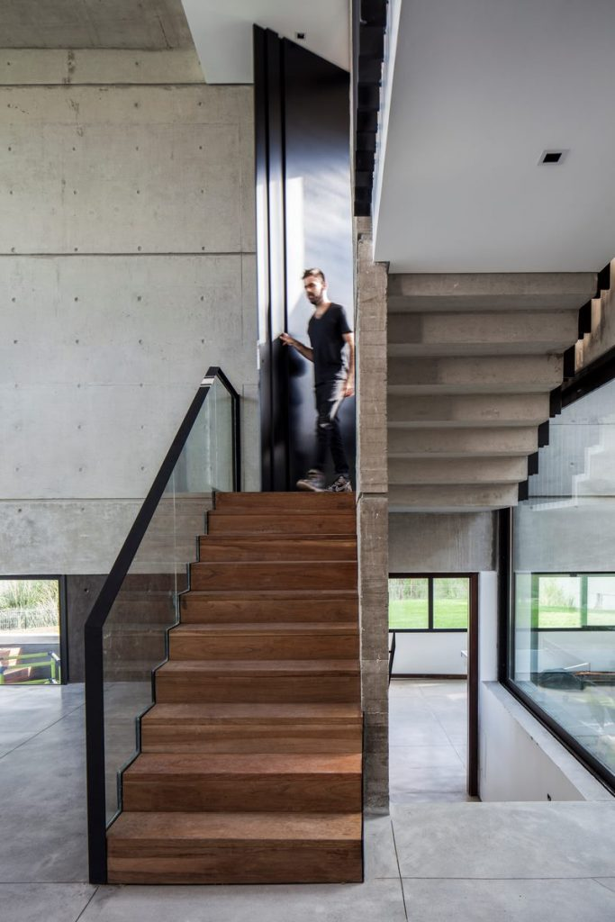 Andrés Remy: De vieja escuela, un arquitecto joven 14