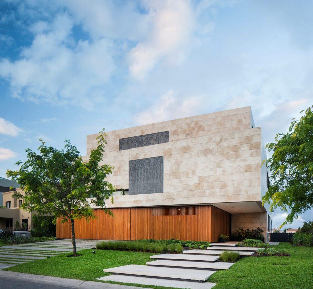 Andrés Remy: De vieja escuela, un arquitecto joven 2