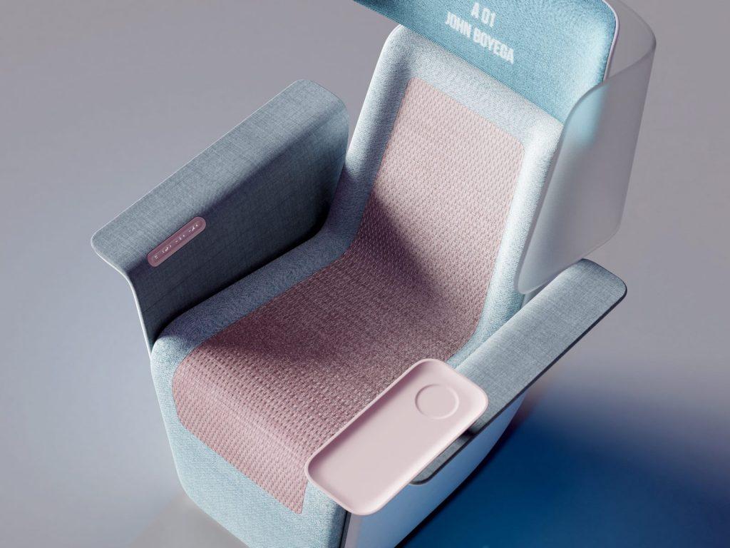 Sequel Seat 7
