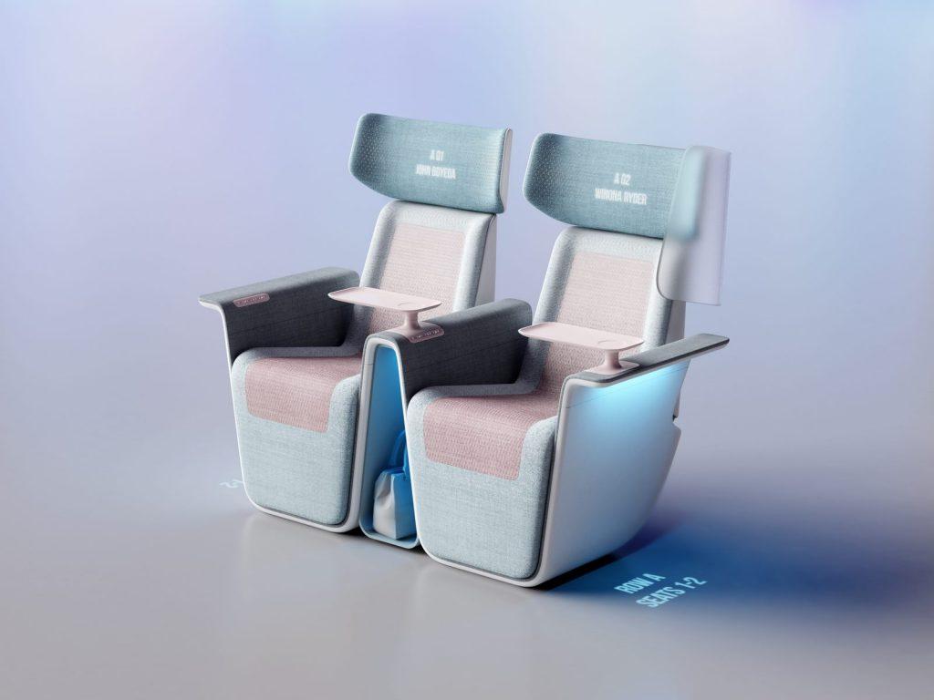 Sequel Seat 9