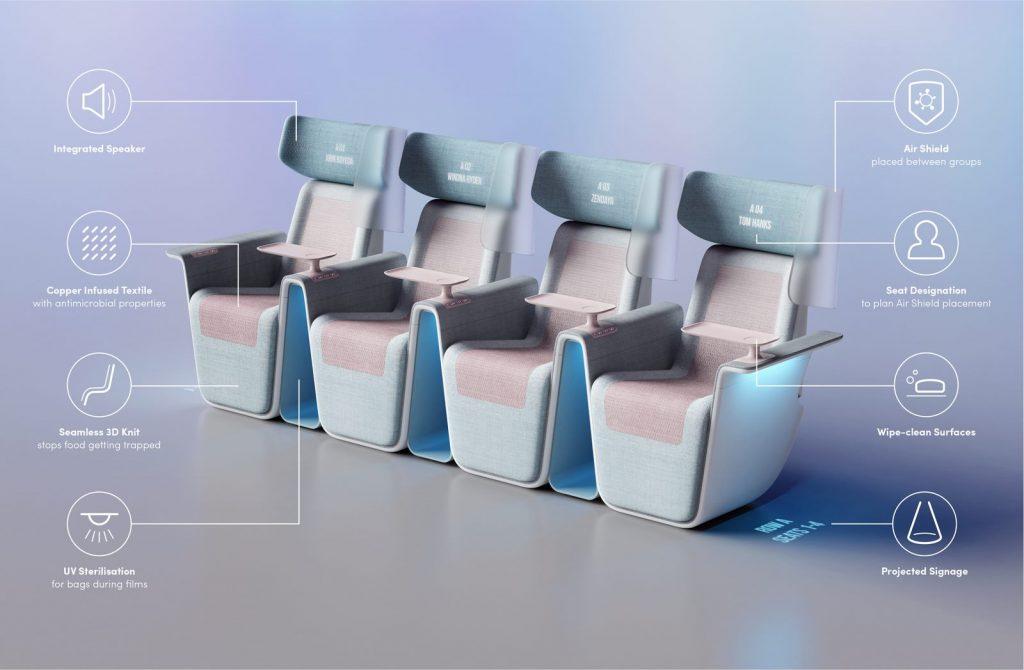 Sequel Seat 11