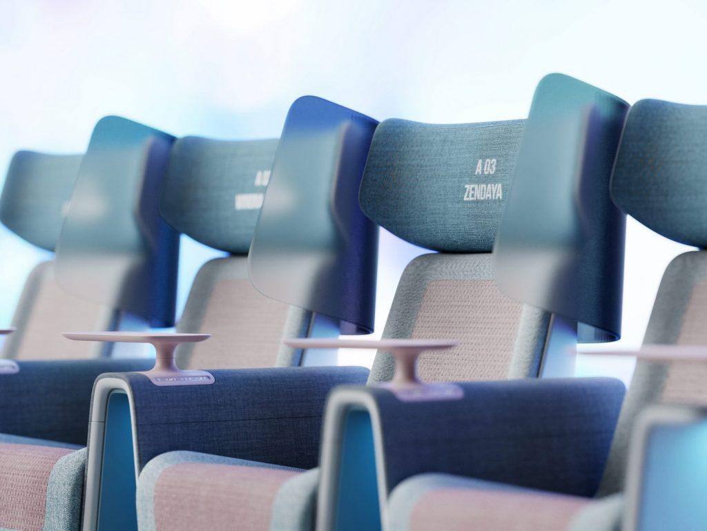 Sequel Seat 3